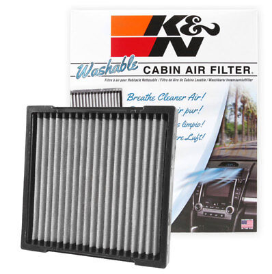VF2033 K&N Cabin Pollen Air Filter  - Genuine Brand New KN Product in Box!