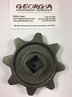 Covington Planter Tp46 8 Tooth Gear Sprocket C818