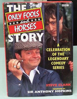 Only Fools and Horses. The Story BBC Annual Book. ISBN 056338445 X