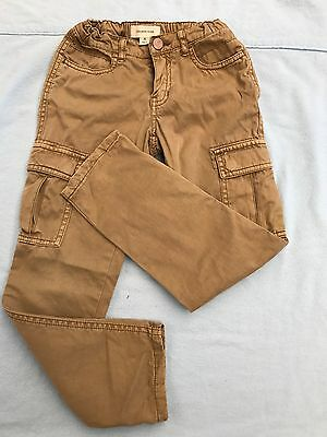 Boys Country Road Cargo Pants Size 5