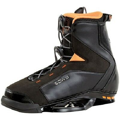 Cwb Jt Pro Wakeboard Boot - Size 10-11 Brand New 2016