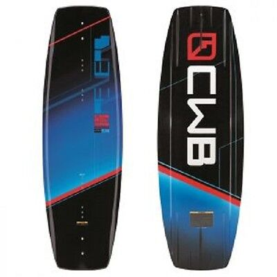 Cwb Reverb  Wakeboard Size - 131 Brand New 2016