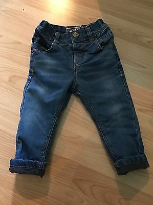 Next Boys Baby 9-12 Months Jeans