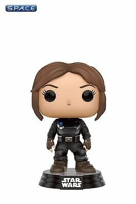 Jyn Erso Pop! Vinyl Bobble-Head #152 Rogue One: A Star Wars Story Funko