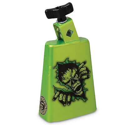 LP LP204C-ZMG Cowbell Zombie Green