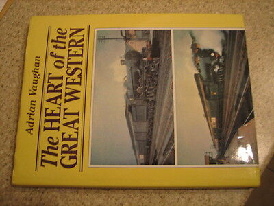 """Railway Books """"The Heart of the Great Western"""""""