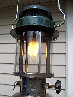 Coleman 242 Jr Lantern From 1933 Working