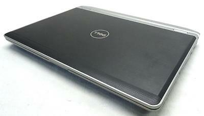 "Dell Latitude E6230 12.5"" Laptop 