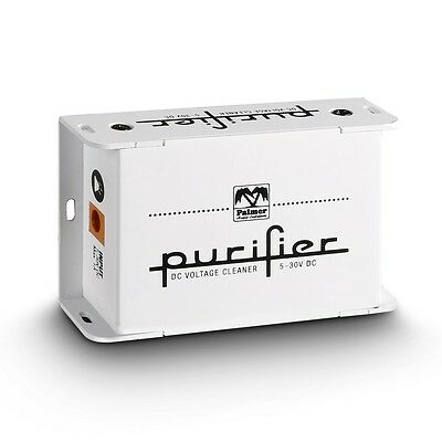Palmer Purifier - Power Conditioner