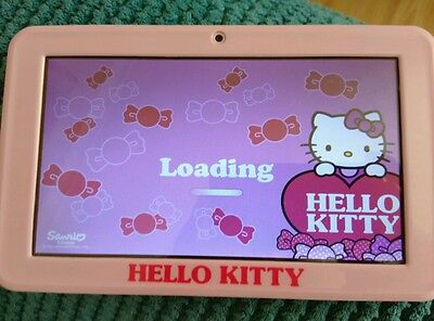 @@ Hello Kitty Tablet,connect To Ur Wifi,immaculate@@