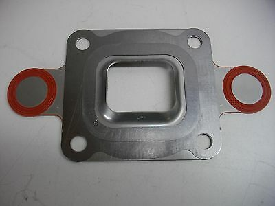 Exhaust Elbow Riser Gasket Dry Joint MerCruiser 27-864549 A02 Closed Cooling