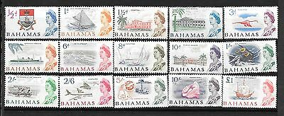 Bahamas Stamps