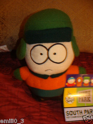 "New With Tags Klye South Park  7"" Plush"