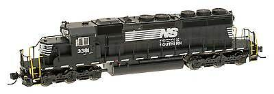 Intermountain N SD40-2 w/ DCC and sound Norfolk Southern NS your choice of #