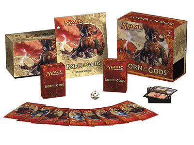 Magic The Gathering - Born of the Gods Fat Pack