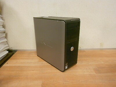 DELL OPTIPLEX 740 AMD ATHLON Dual Core 2.5 GHz 320GB 2 GB Ram DVDRW