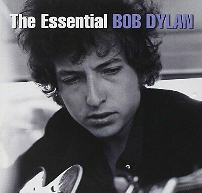 Dylan, Bob - The Essential Bob Dylan - Dylan, Bob CD ITVG The Fast Free Shipping