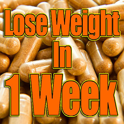 Great Strong Diet Slimming Pills Tablets Lose Loss Weight Metabolism Formula