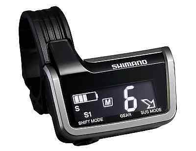 Shimano XTR Di2 M9050 System Display - NEW - Electric Mountain Bike Gears