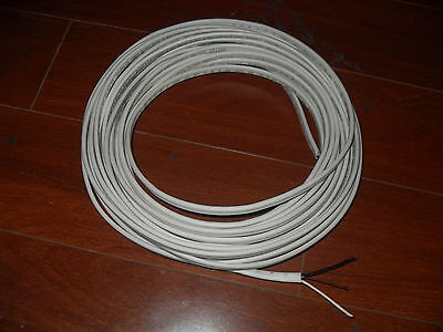14/2 With Ground Romex Copper Wire 600Volt 100Ft Length - New Wire Never Used