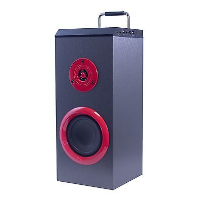 Sumvision PSYC Torre WX Wi-Fi & Bluetooth Tower Speaker