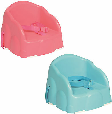 Safety 1st BASIC BOOSTER SEAT Highchair Baby/Child/Toddler Feeding Safety BN