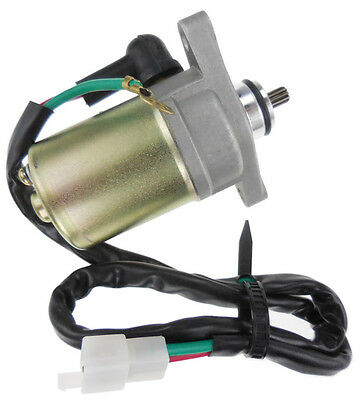 50 Scooter Moped  Starter Motor China Chinese Part
