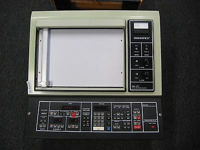 SLM-Aminco DW2@C Spectrophotometer Unit FA-134, w/ Manual, Used-As-Is