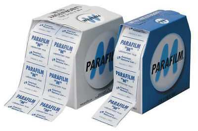 Film,Roll,4 In. W,125 ft. L PARAFILM HS234526B