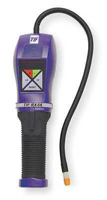 Micro Processor Controlled Portable Leak Detector, Tif, TIFRX-1A