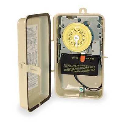 INTERMATIC T104P201 Timer,Swim Pool