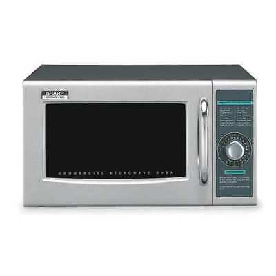 SHARP R21LCF Microwave, Commercial, Digital Timer