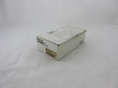 *new* Cooper Bussmann Sami-21 Fuse Cover (Box Of 3) *60 Day Warranty* Tr