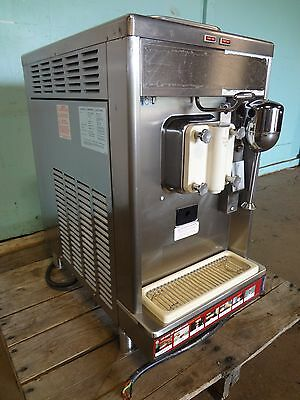 """TAYLOR"" H.D. COMMERCIAL ICE CREAM MILKSHAKE MACHINE w/BLENDER- AIR COOLED, 3PH"