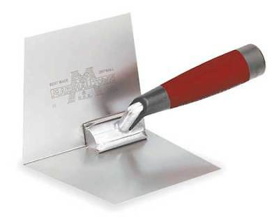Inside Corner Trowel, Flexible, 4, Marshalltown, 23D