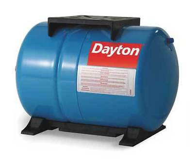 - Precharged Water Tank, Dayton, 3GVT4