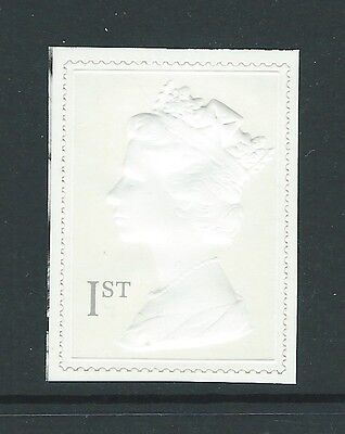 GREAT BRITAIN 1999 PROFILE ON PRINT sg2077 SELF ADHESIVE UNMOUNTED MINT, MNH