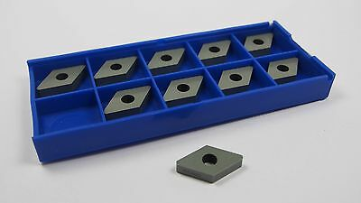 SUMITOMO Ceramic Turning Inserts CNG433 WX2000 Qty 10 -1322E2106