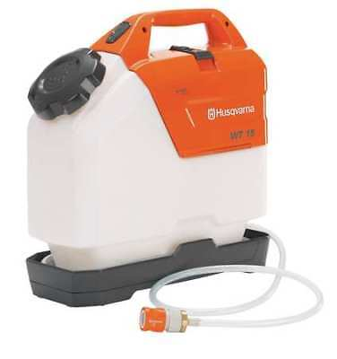 HUSQVARNA WT15 Water Tank System, Use With Power Cutters