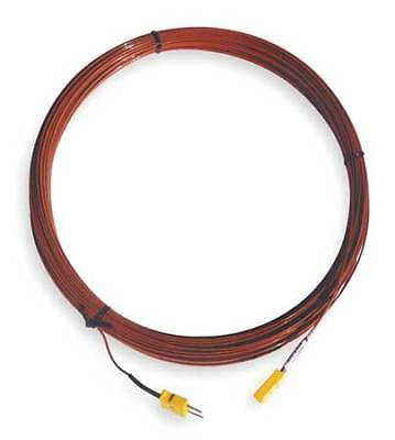 Extension Cable, 100 Ft, Dickson, A202