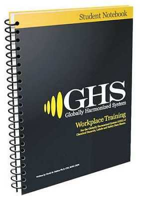 GHS SAFETY GHS2003 GHS Student Training Manual