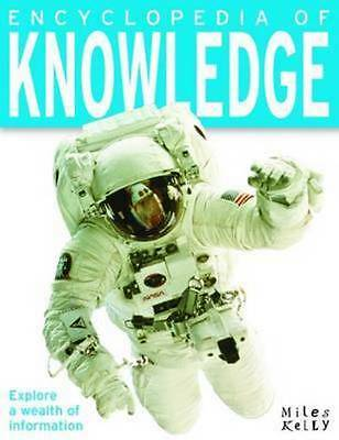 Encyclopedia of Knowledge by Miles Kelly (Paperback)