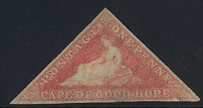 Cape Of Good Hope Mint 3 Ng Superb & Pristine