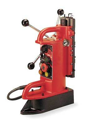 "11"" Magnetic Drill Press Base, Milwaukee, 4202"