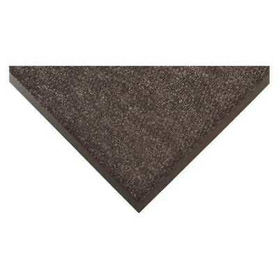 Carpeted Entrance Mat,Charcoal,2ft.x3ft. CONDOR 6PXA2