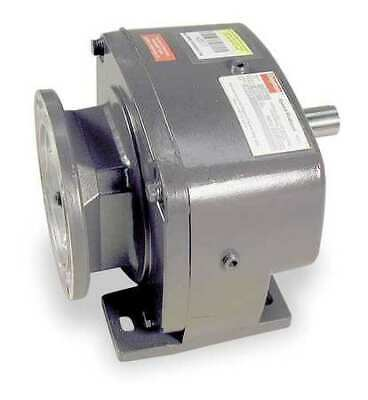 DAYTON 4Z614 Speed Reducer,C-Face,56C,57.5:1