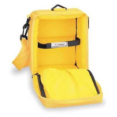 Carrying Case,Nylon,Yellow SIMPSON ELECTRIC 00832