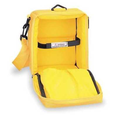 SIMPSON ELECTRIC 00832 Carrying Case,Nylon,Yellow