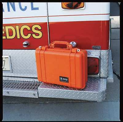"Pelican EMS Protective Case 18-1/2"" L, 1500 EMS OR"