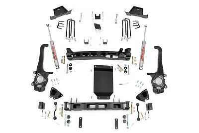 """Rough Country 6.0"""" Suspension Lift Kit fits Nissan Titan 2WD/4WD 875.20"""